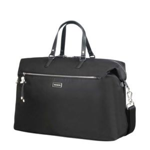 Black Samsonite Karissa Biz Duffel Bag